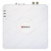 DVR HiWatch DS-H204Q+1 audio HD1080p (4MP)