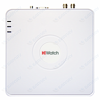 DVR HiWatch DS-H208Q+1 audio HD1080p (4MP)