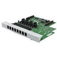 KX-TE82474 8-и портовая плата аналоговых внутренних линий