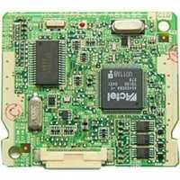 KX-TE82494X Panasonic плата Caller ID