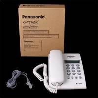 Panasonic Проводной телефон KX-TS7703